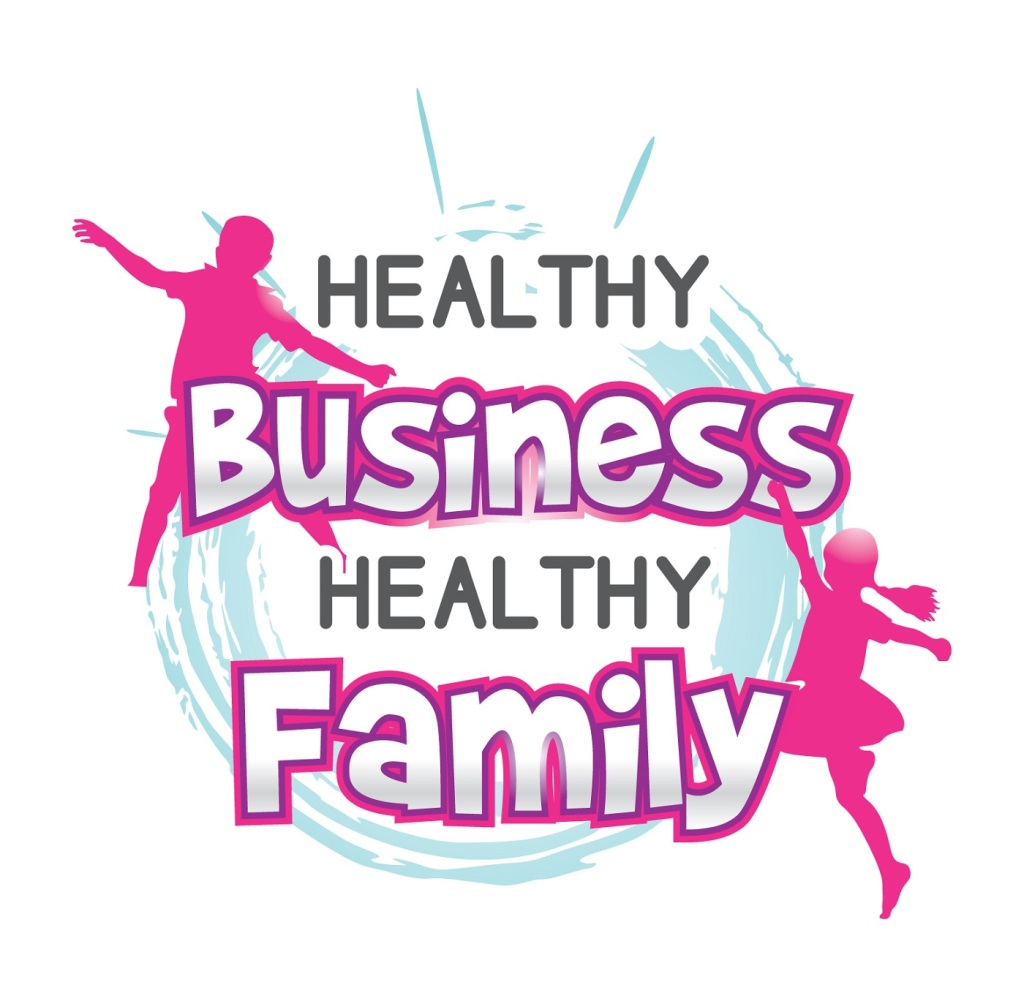 Healthy Business Healthy Family 1400