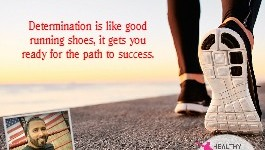 RodZilla Business Coaching Are You Determined or Disciplined Quote Album