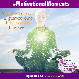 Dallas Texas Business Coaching with Motivational Moments