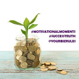 Business Coach Dallas Motivational Moments GrowthHack Your Biz Rules