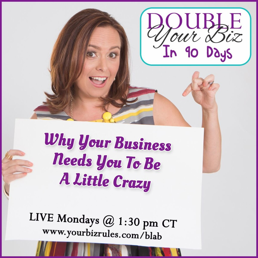 Dallas Best Business Coach Leslie Hassler Grow Your Business Crazy Marketing Sales