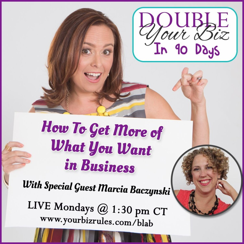 Dallas Business Coach Grow My Business Desire Asking Marcia B