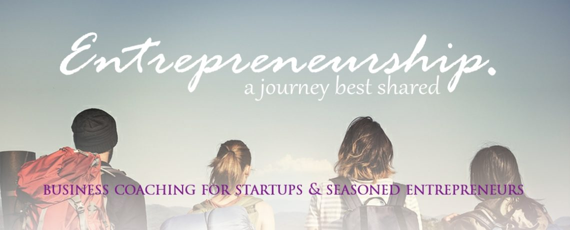 Entrepreneurship is a Journey