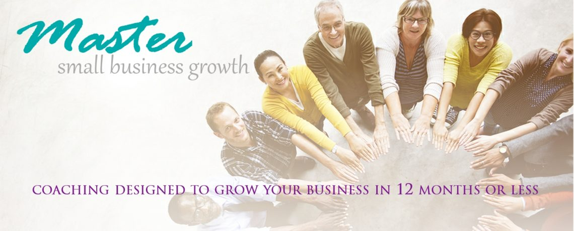 Master Small Business Growth