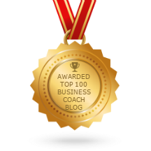 Leslie Hassler named to Top 100 Business Coaching Blogs on the Web